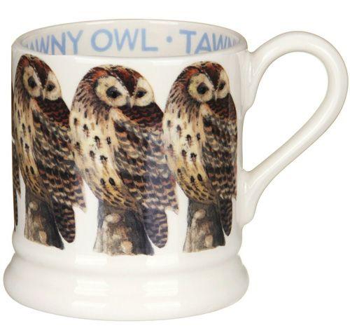 Emma Bridgewater: Tawny Owl Mug