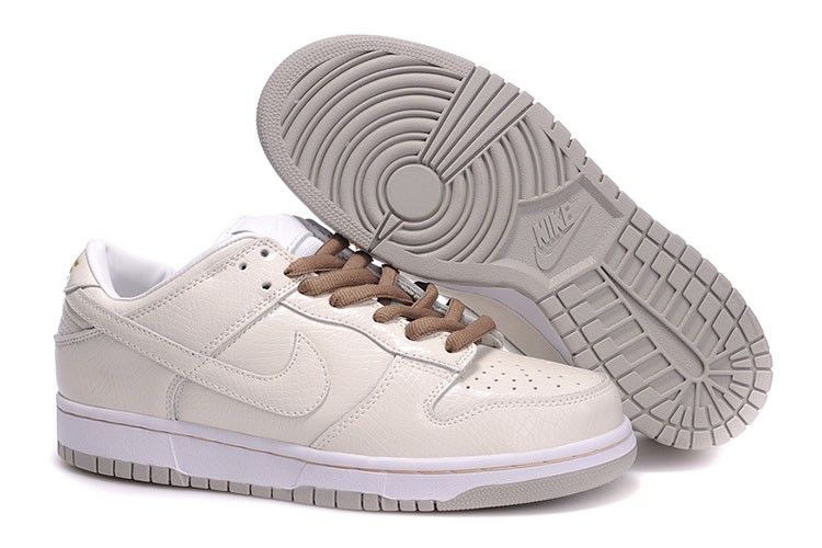 new arrival a3874 b3bef Nike Dunk SB Low Unisex Beige