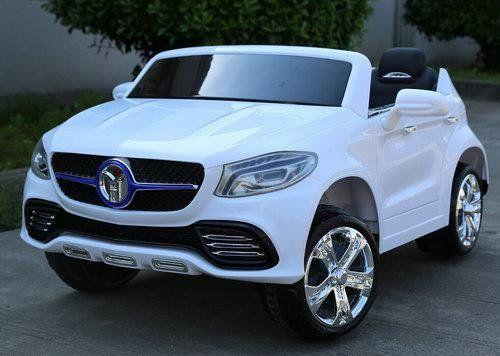 New 2015 Sport Edition Mercedes Gla Style 24v 2 Seats Kids