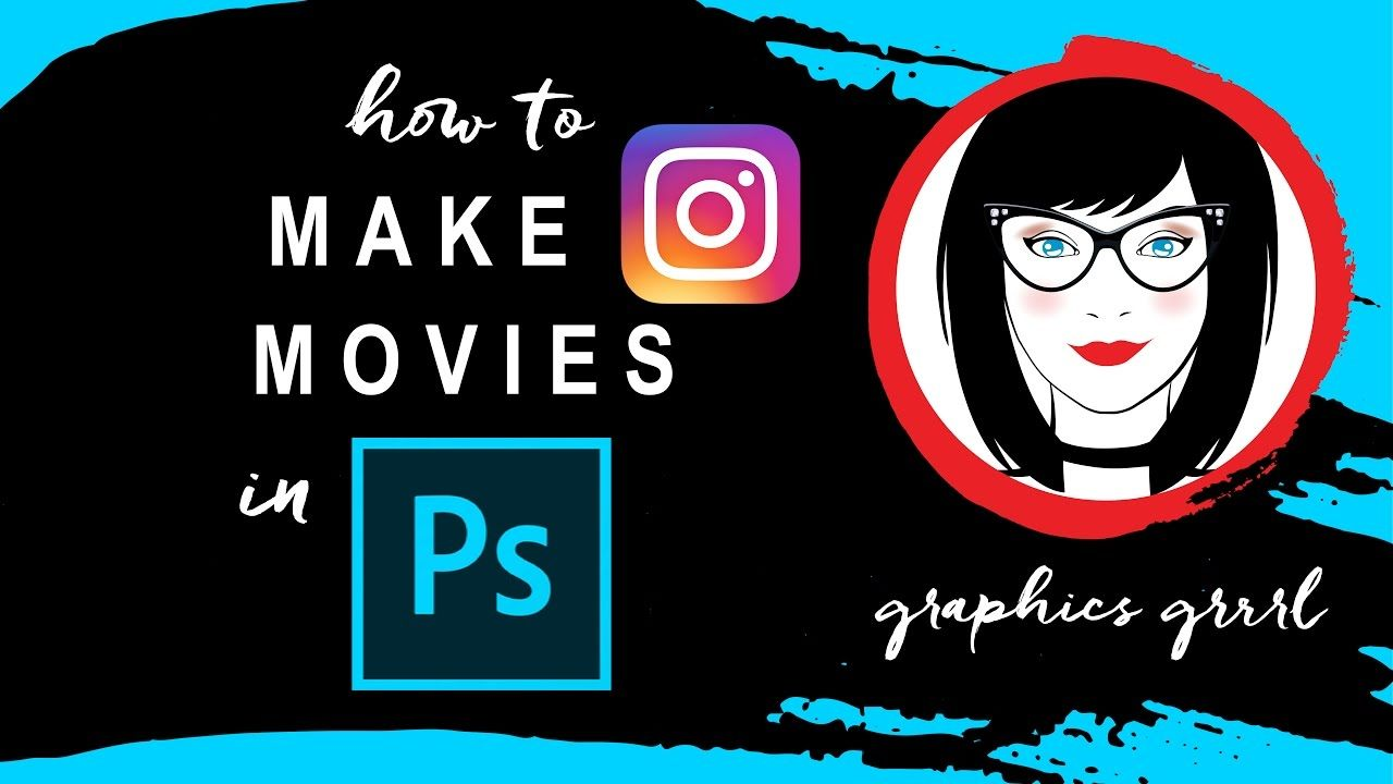 How to create Instagram movies in YouTube in