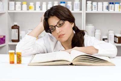 The Easy Way To Learn Pharmacy Math Ehow Pharmacy School Pharmacy Technician Pharmacy Technician Study