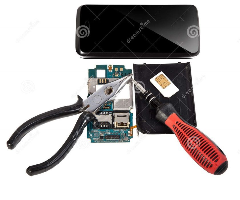 Smartphone Repair Training Course - Learn How To Fix ...