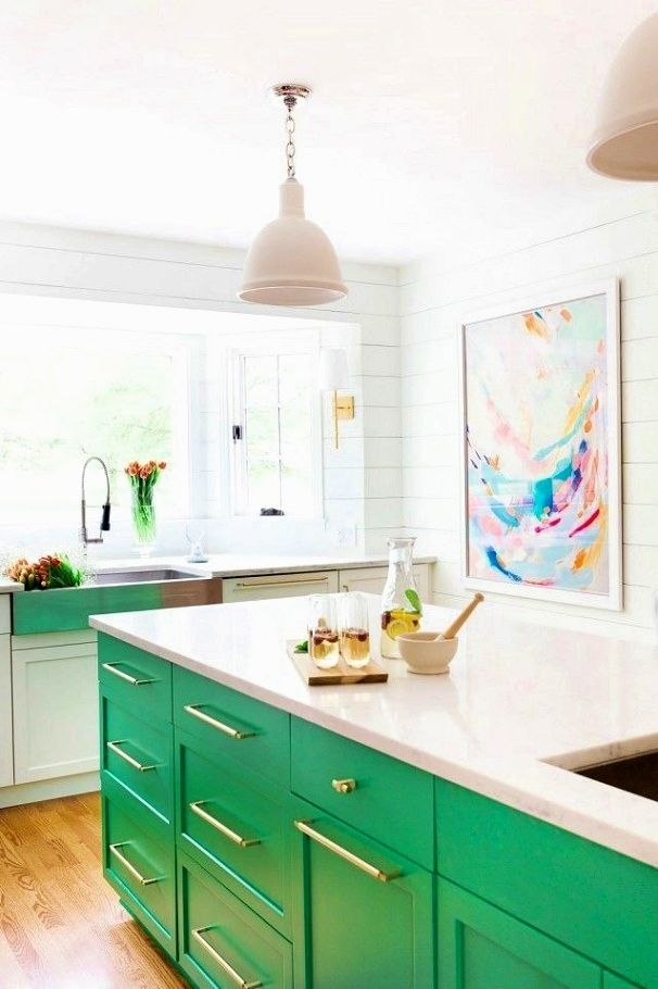 kitchen design ideas if you remodel the rooms yourself