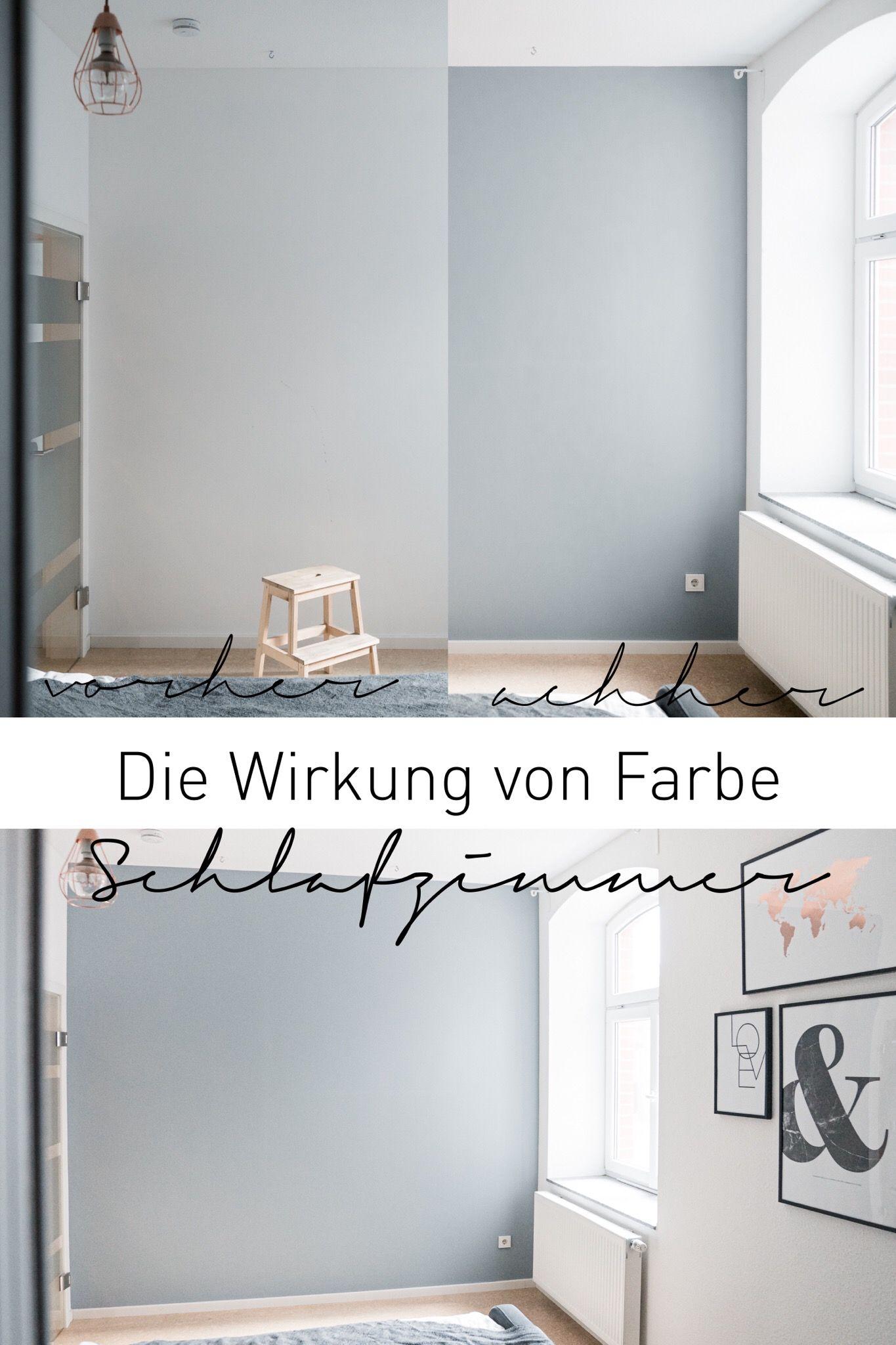 Wirkung Von Farbe Schoner Wohnen Farbe Schoner Wohnen Farbe Schlafzimmerfarbe Wohnzimmer Einrichten Ideen