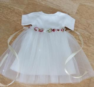 Cherished gowns for Angel Babies UK provide the families of any ...