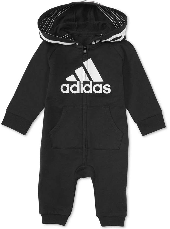 CoverallFor Full PcFootless Zip Adidas Baby Boys Shoplook 1 thsQrCd