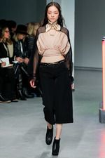 Rodarte Fall 2013 Ready-to-Wear Collection on Style.com: Complete Collection