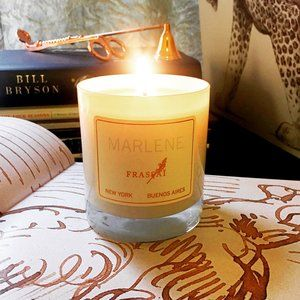 Marlene styled by @beautifulcurious #frassai #scentedcandles #sensorialexperience