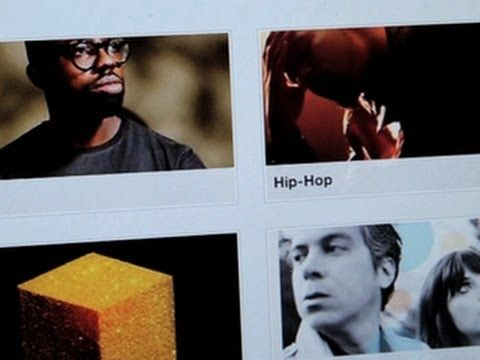 Hooked Up [video] Best apps for finding new music