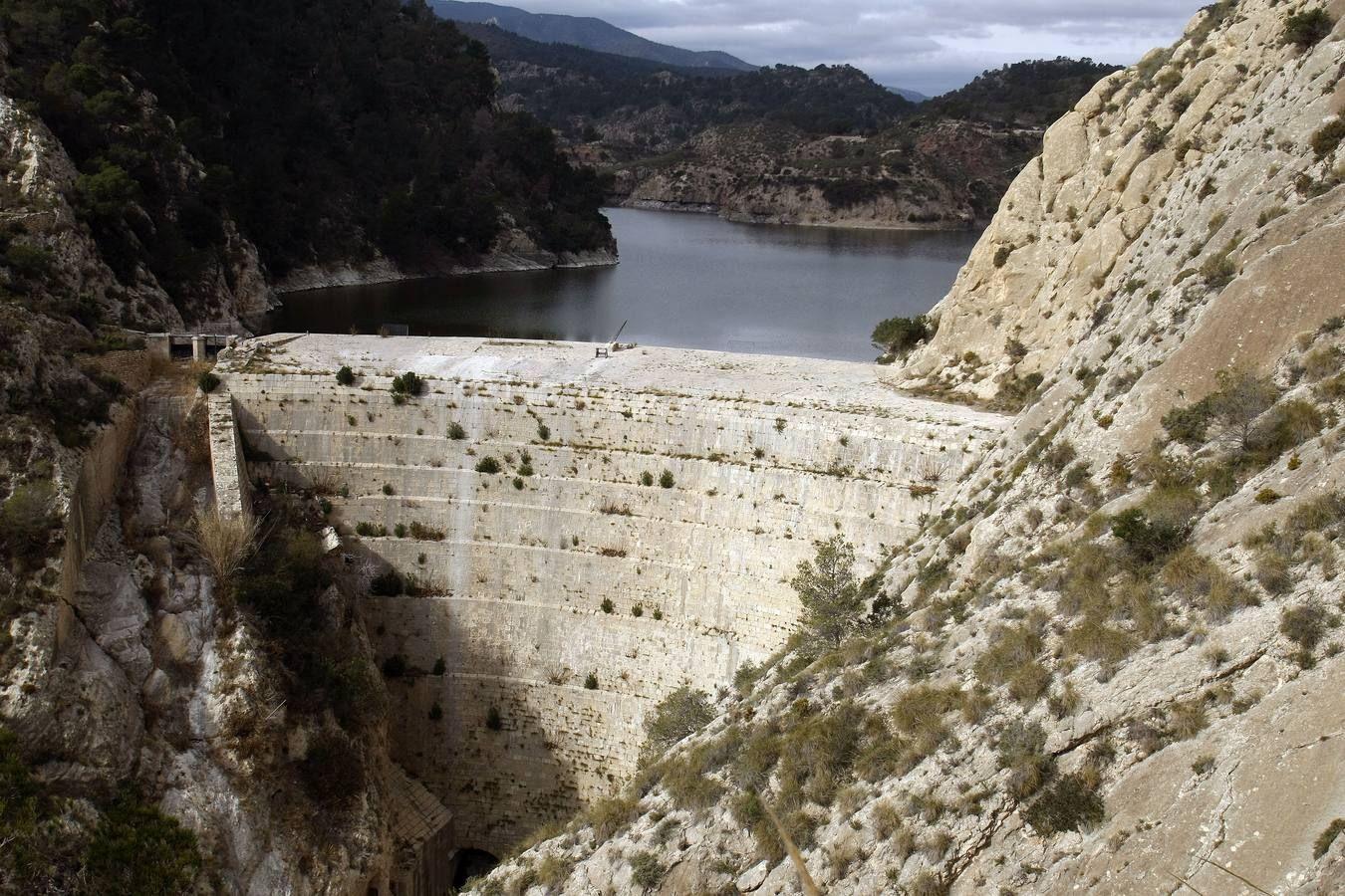 El pantano más antiguo de Europa está en la Comunitat