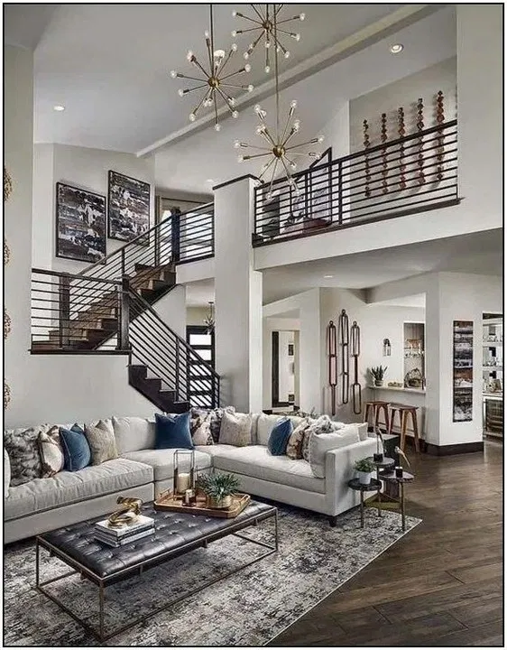 131 Most Popular Contemporary Living Room Decor Interior Designs Need Contemporary Decor Living Room Luxury House Designs Modern House Design