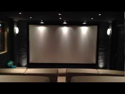 Really awesome home theater - ideas for next house