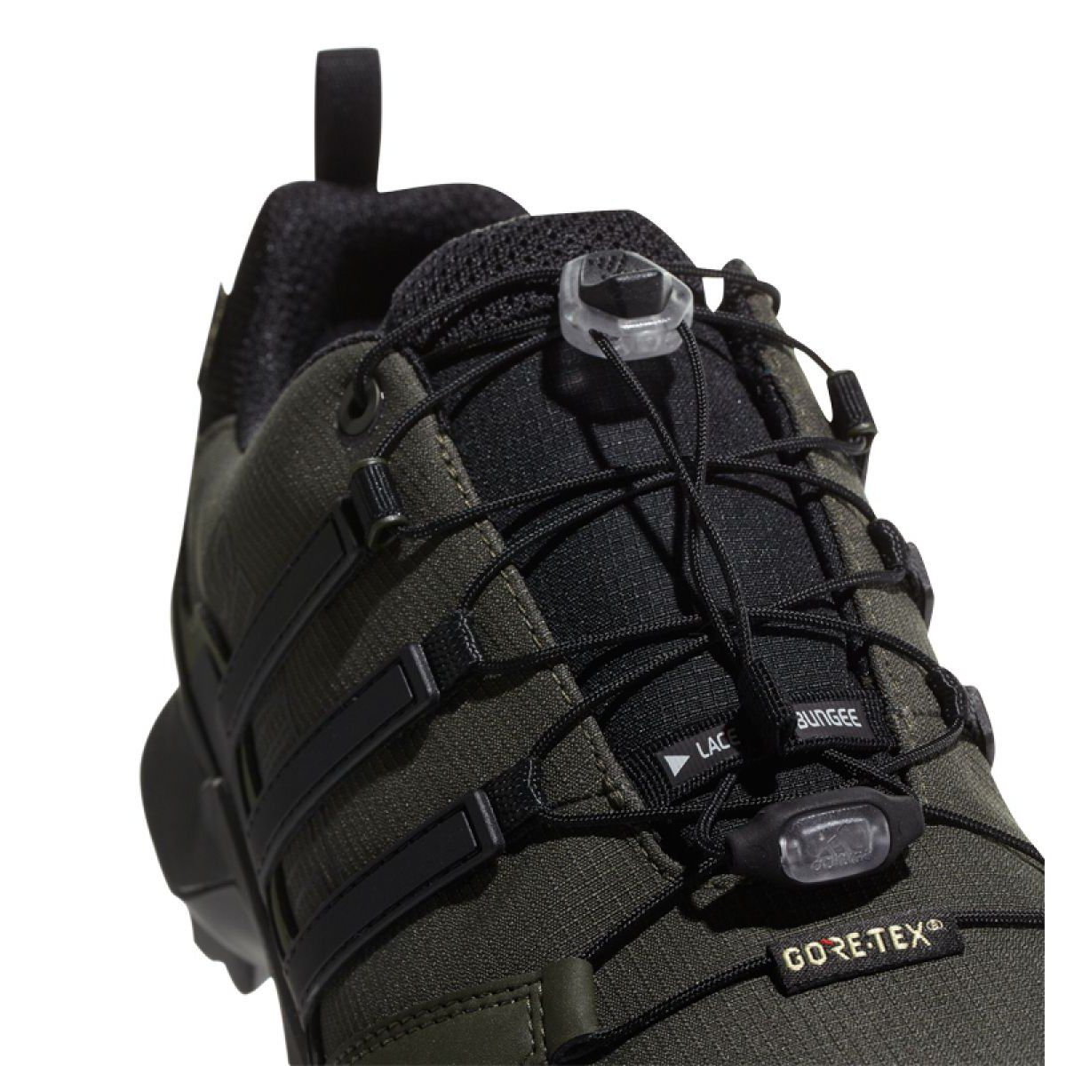 Buty Adidas Terrex Swift R2 Gtx M Zielone Mens Hiking Boots Shoes Sports Shoes Adidas