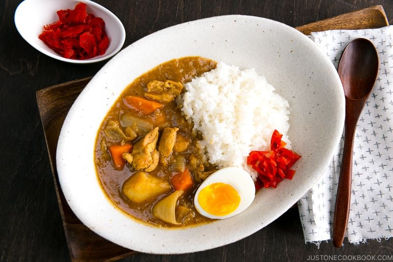Japanese Chicken Curry チキンカレー Just One Cookbook Recipe In 2020 Japanese Chicken Curry Curry Recipes Curry Chicken