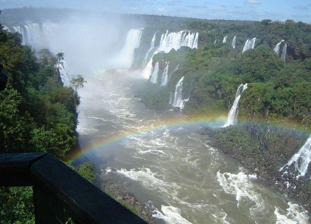 Brasil com charme estilo e luxo.