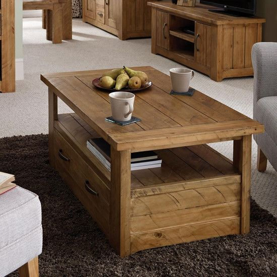 Loxley Pine Living Furniture Collection | Dunelm | new house stuff ...