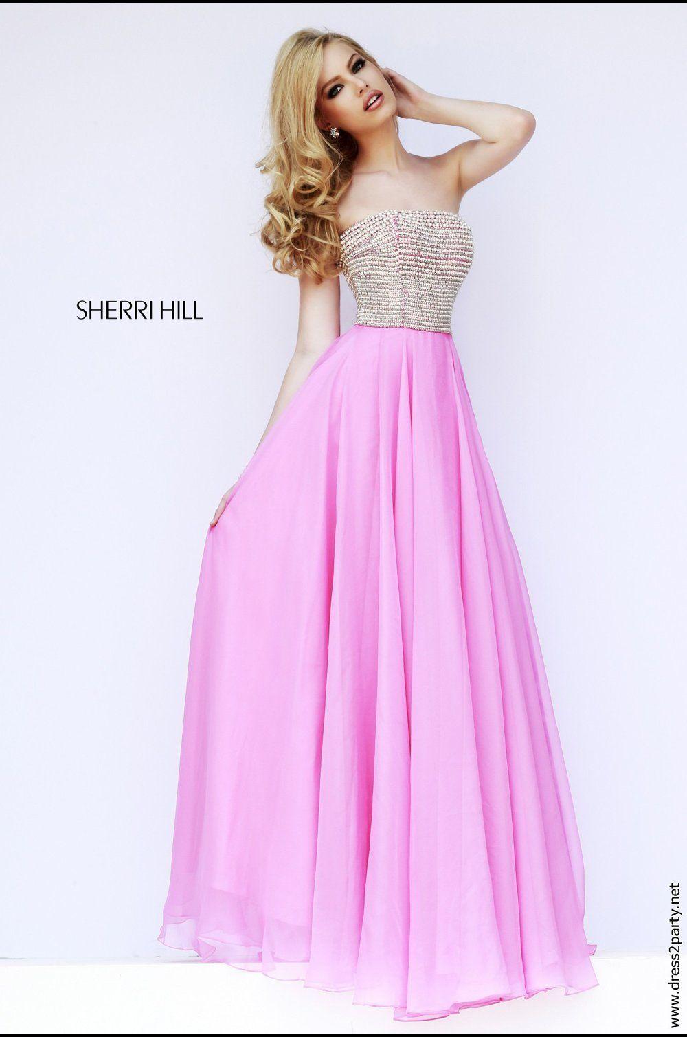 Sherri Hill 50652 | Prom and Sherri hill