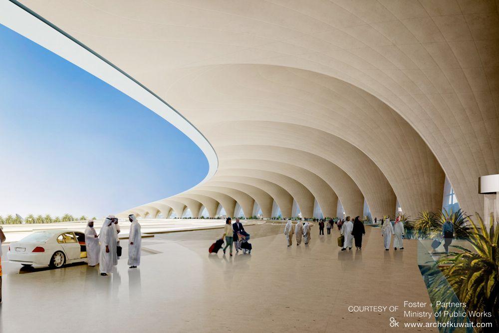 KWI | Kuwait International Airport - SkyscraperCity & KWI | Kuwait International Airport - SkyscraperCity | Airport ...