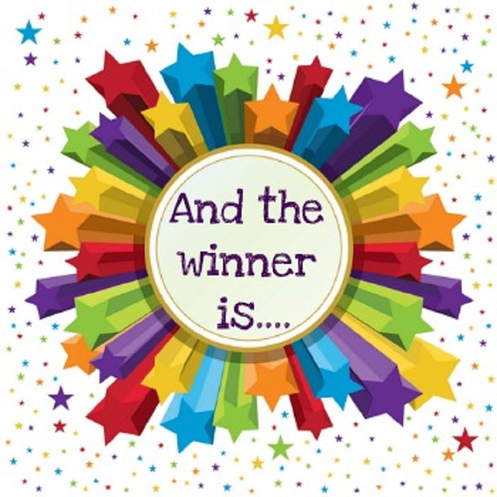 And The Winner Is Jamberry Blog And Scentsy