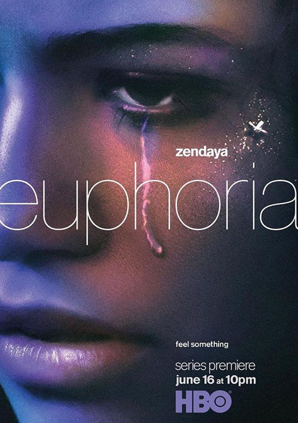 Euphoria Coming On Hbo Series E Filmes Netflix Filmes E