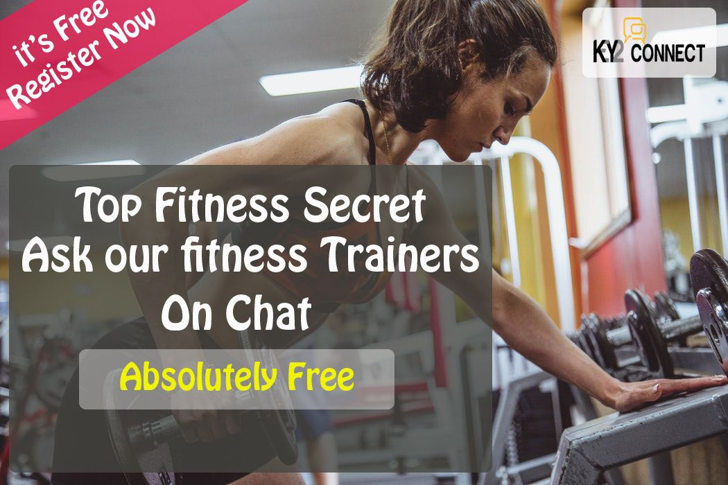 chat with fitness professional Free online chat, Fitness