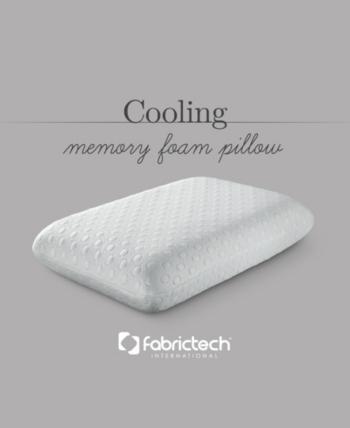 latex foam rubber pillow jcpenney