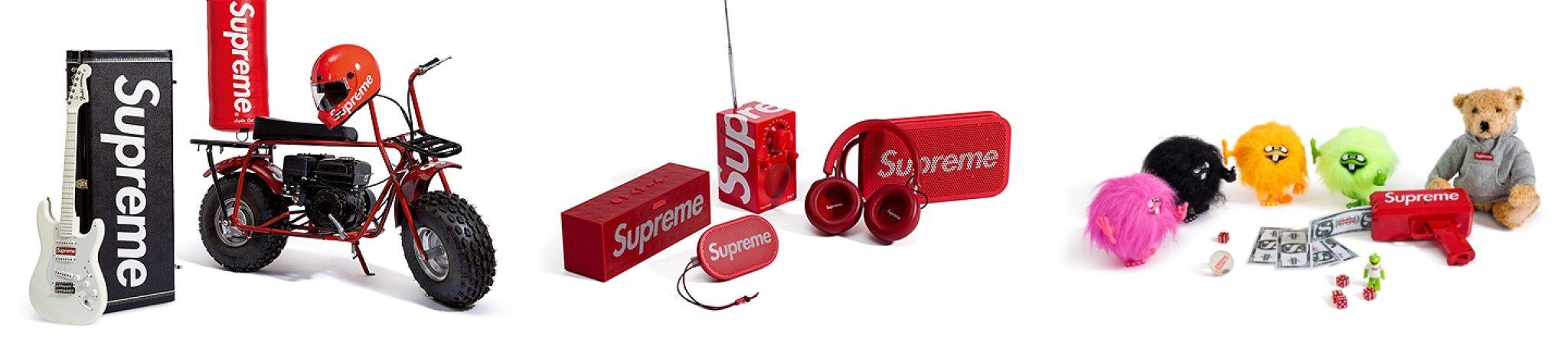 The Supreme Vault 1998 2018 Sotheby S Auction Preview Live Luxe Edit Com Sothebys Auction Supreme Sticker