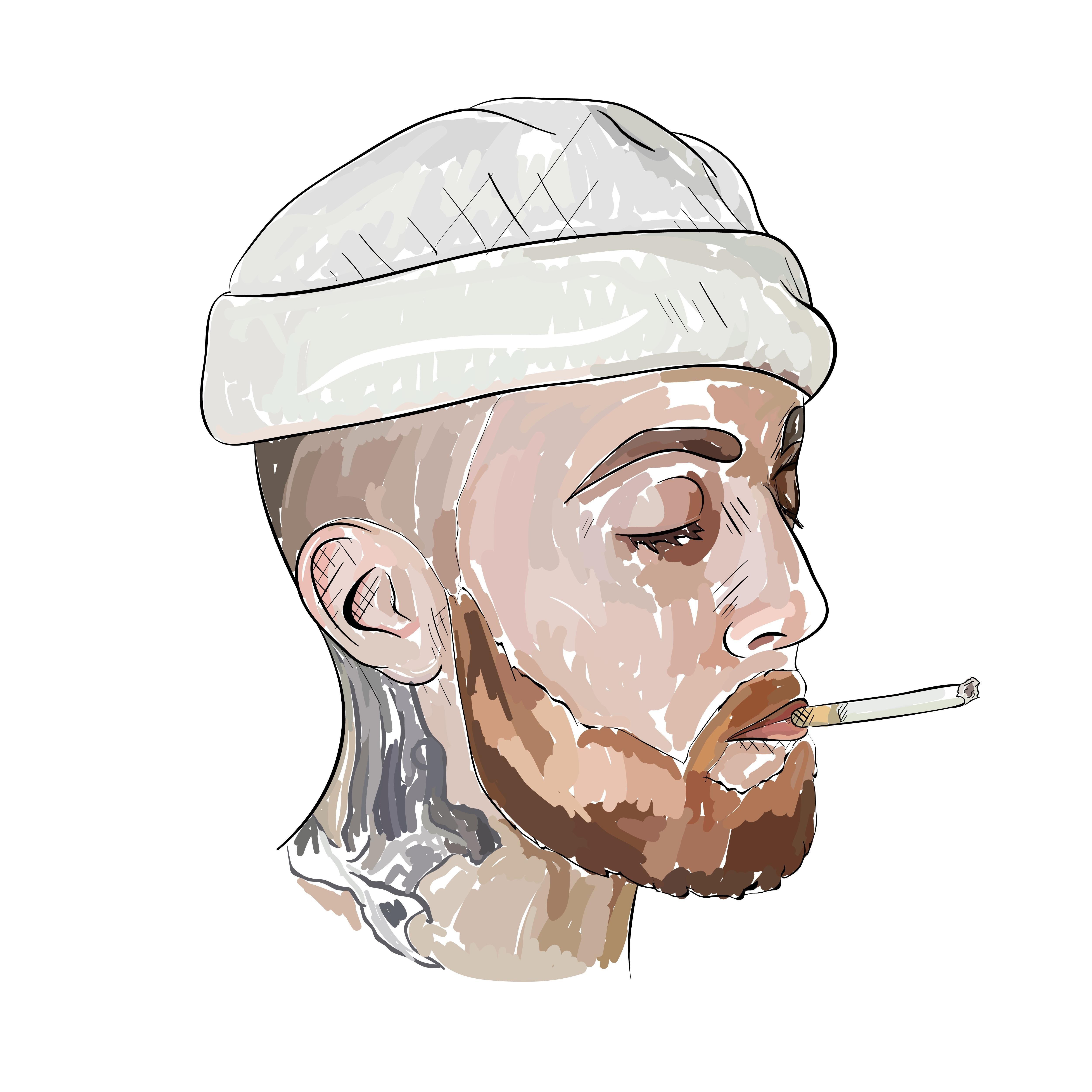 Mac Miller Illustration #macmiller Mac Miller Illustration