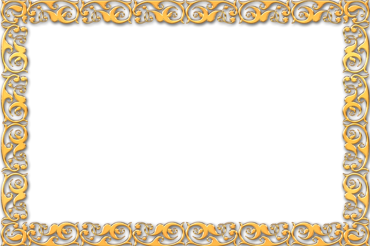 simple gold frame border the image kid has it. Black Bedroom Furniture Sets. Home Design Ideas