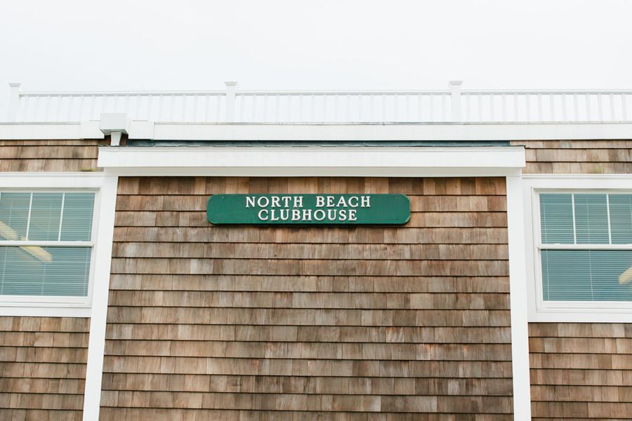 clubhouse Rhode Island North Beach Clubhouse Wedding from Erin McGinn Photography  Read more - http://www.stylemepretty.com/rhode-island-weddings/2013/03/15/rhode-island-north-beach-clubhouse-wedding-from-erin-mcginn-photography/