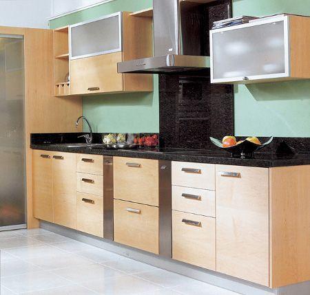 colores de melamina para cocina - Buscar con Google | Buenas Ideas ...