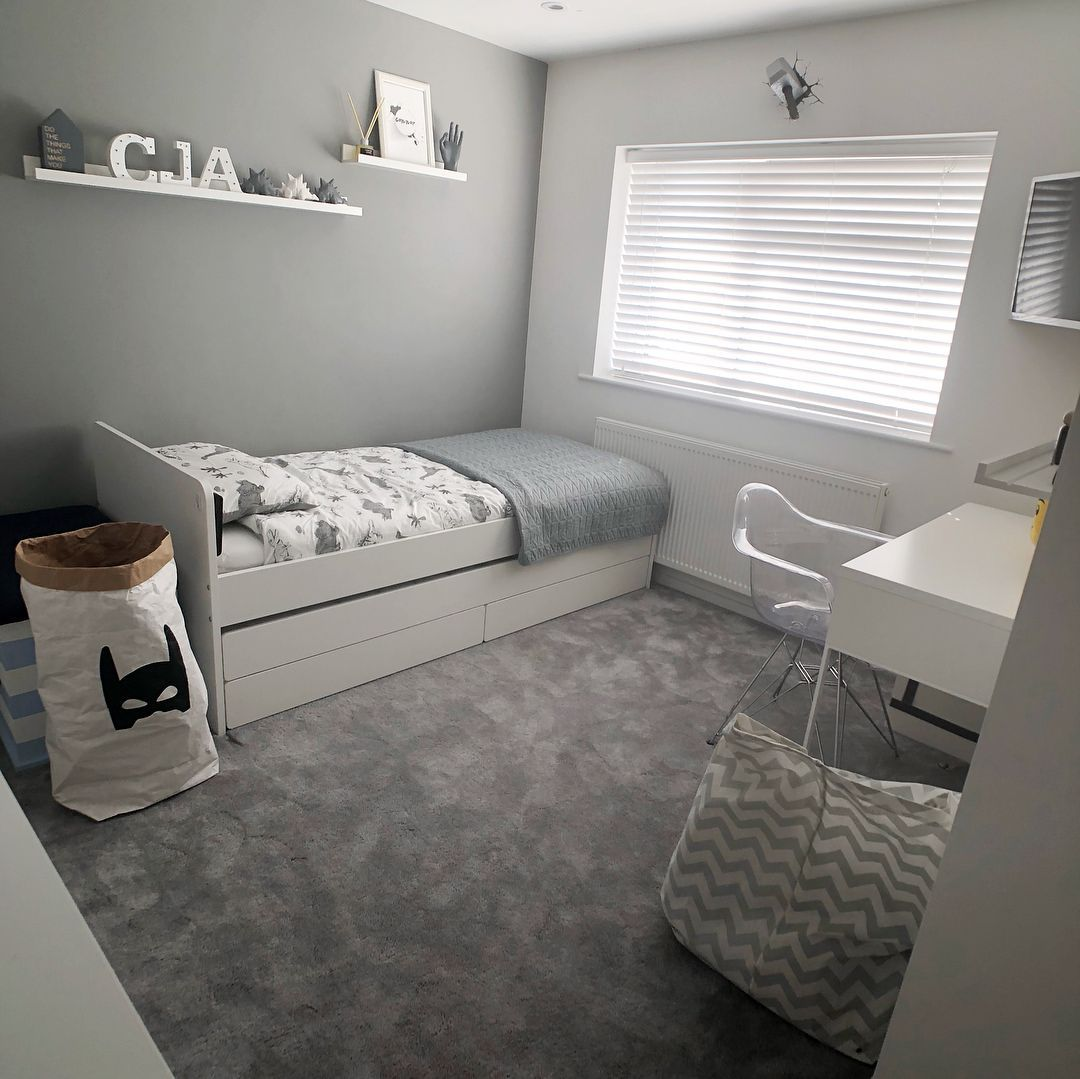 Katie On Instagram Room To Rent 7 Year Old Being Evicted And Quite Possibly A 3 Year Old Boys Bedroom Ideas 8 Year Old Boys Bedrooms Boy Bedroom Design