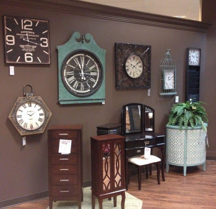Clocks Clocks Clocks You Can Never Go Wrong With Clocks As