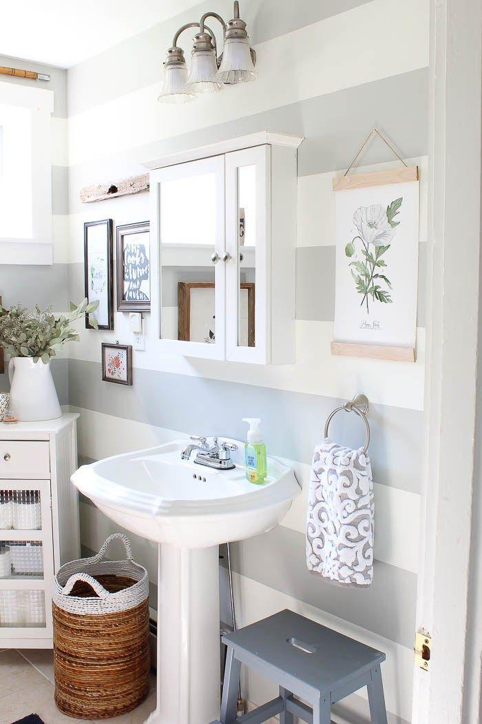 Room For Rent Design: Bathroom Reno: Part 1 - Rooms For Rent Blog