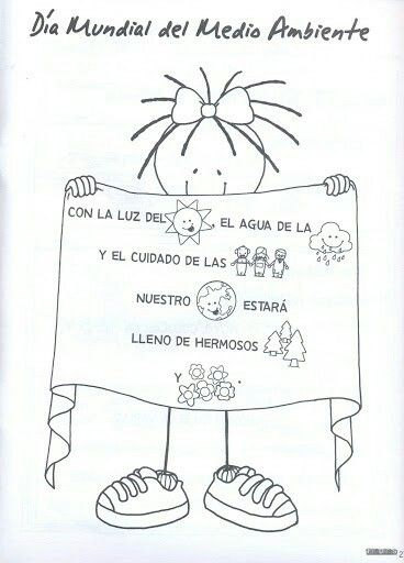 Pin By Pilarcorbellesanchez On Medio Ambiente Yoga For Kids Love The Earth Preschool Worksheets