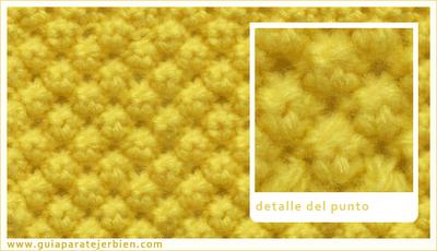 Gu a para tejer bien knit pinterest knitting - Jerseys faciles de hacer ...