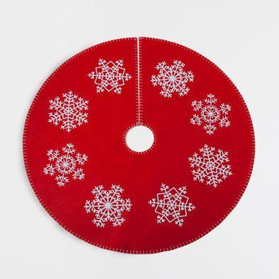 Decoracion Coleccion Navidad Zara Home Espana Base De Arbol De Navidad Botas Navidenas De Fieltro Decoracion De Navidad