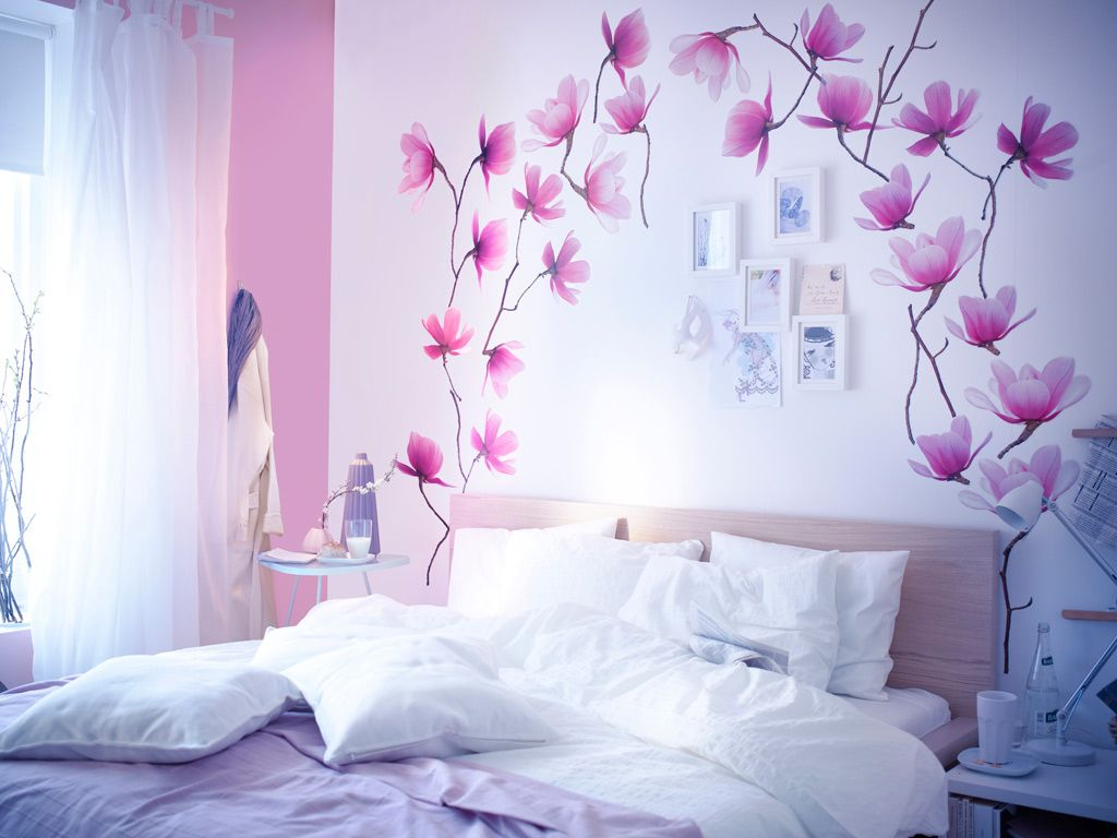 An organic bedroom | For the Home | Pinterest