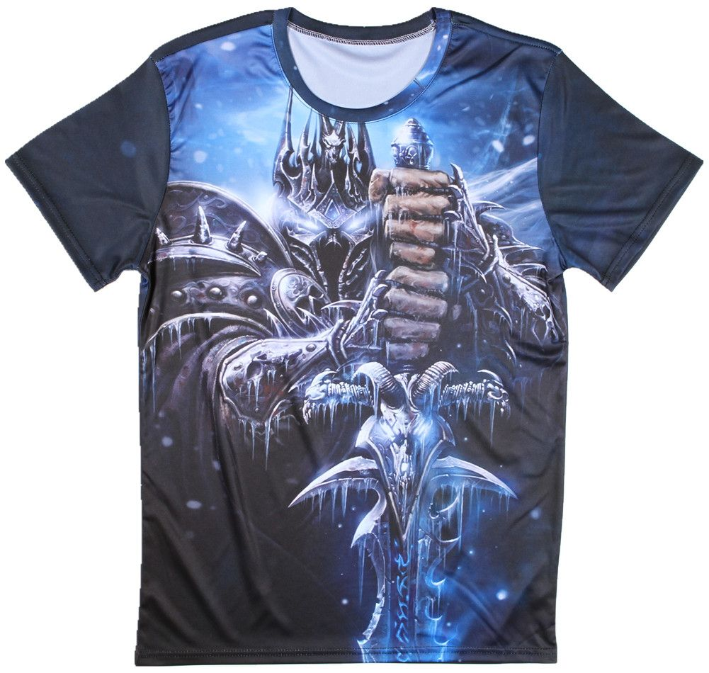239d105f7 Where To Buy Shirts In World Of Warcraft - DREAMWORKS