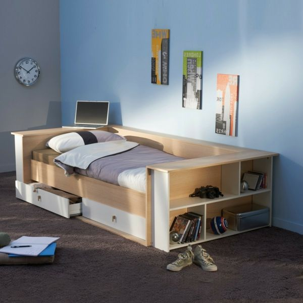 Jungenbetten Für Jungen Jungen Bett Bett Und Jugendbett Junge