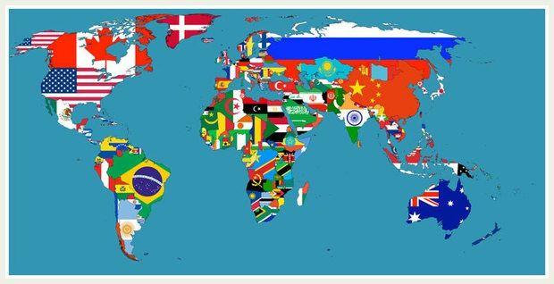 Cartina Del Mondo Con Continenti.Risultati Immagini Per Cartina Con Continenti Gfgjucgbn