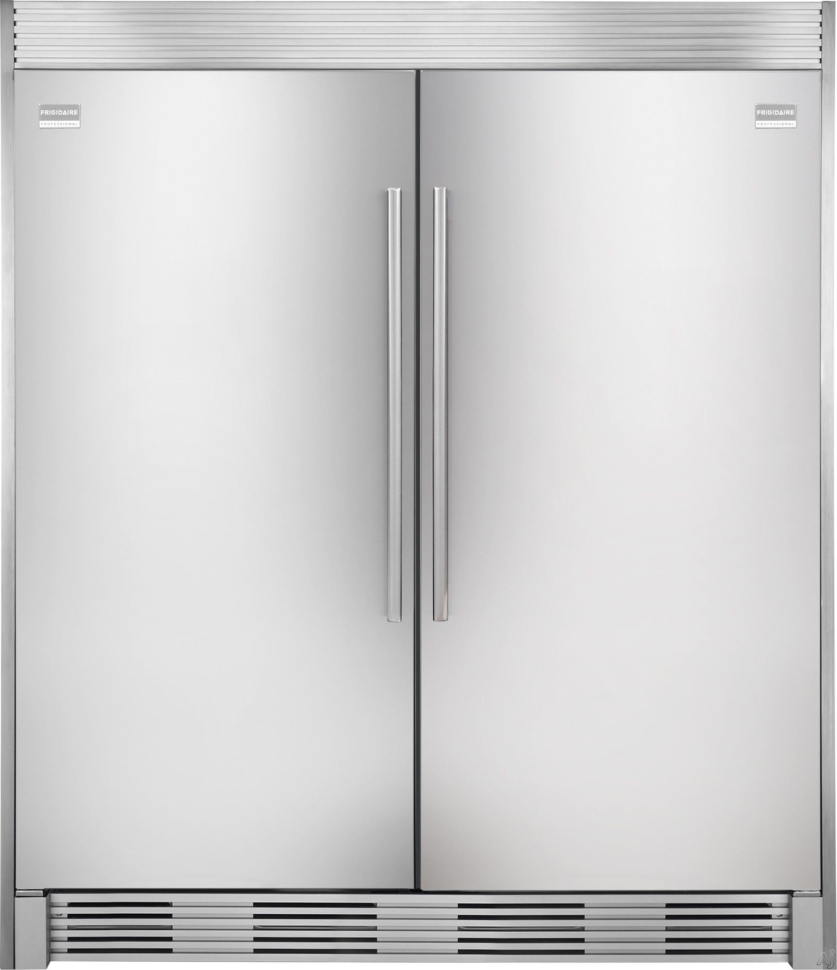 Frigidaire Fpru19F8Qf 32 Built In All Refrigerator With 2 Spacewise Adjustable Glass
