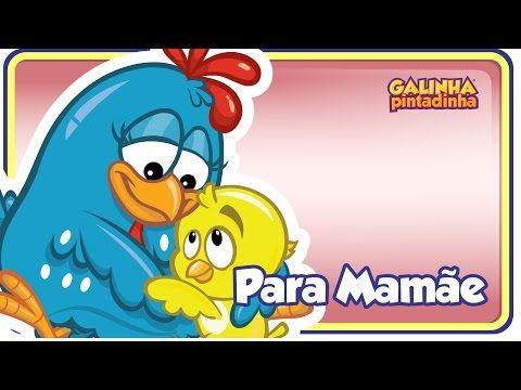 Para Mamae Dvd Galinha Pintadinha 4 Oficial Mp3 Download