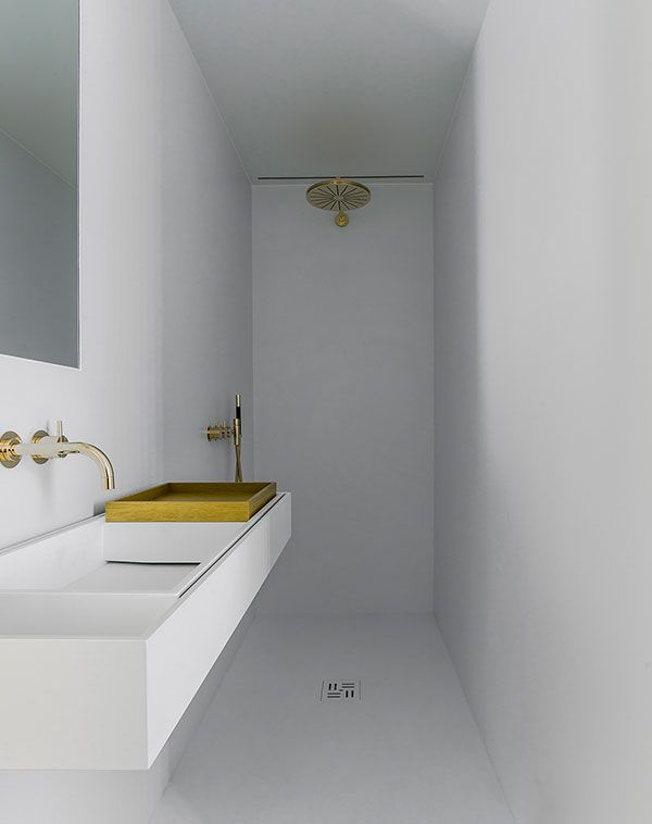 Kielemoes interieurarchitect badkamer | Banheiros | Pinterest | Tiny ...