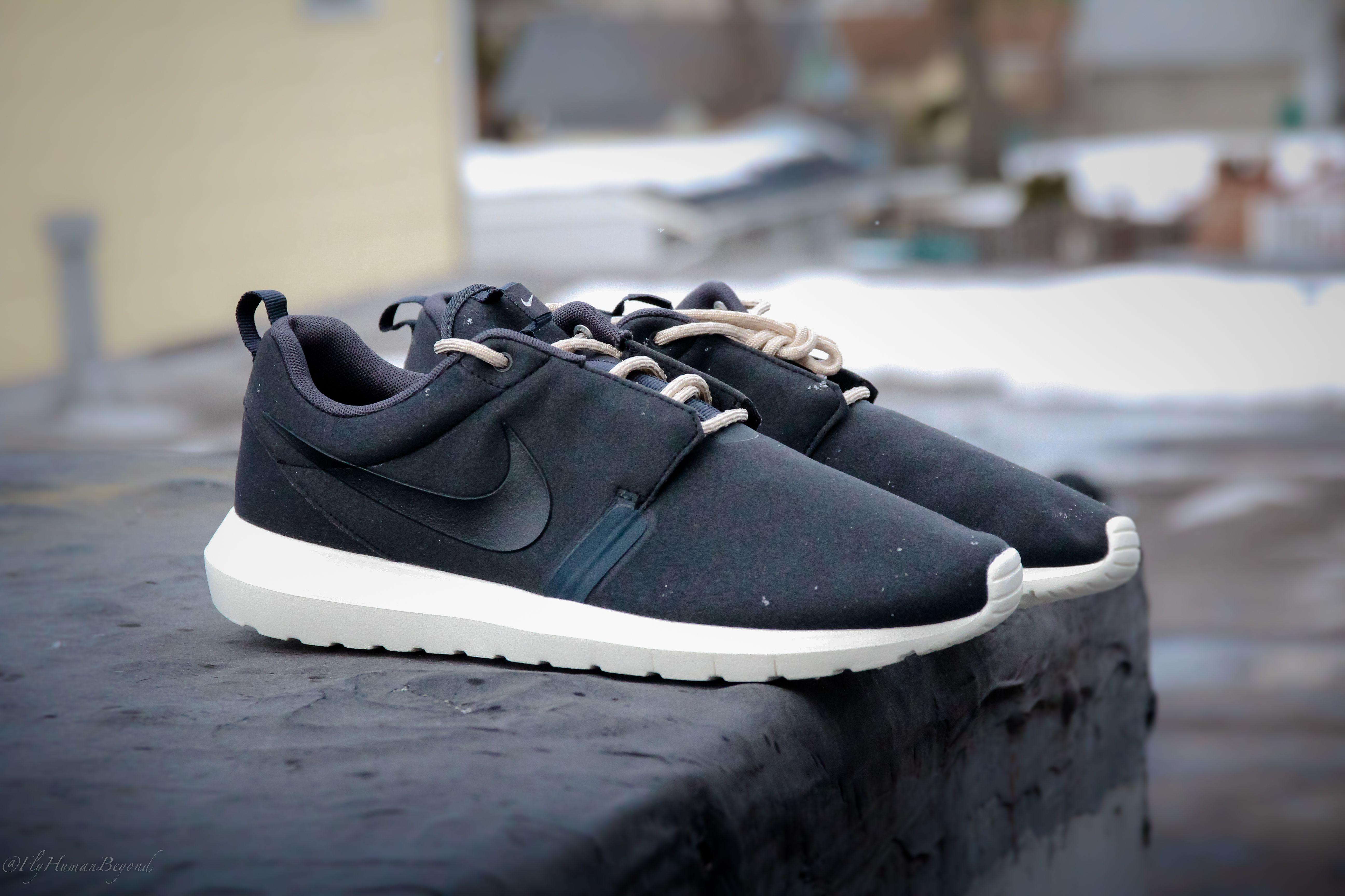 a807b727f664 nike roshe run nm - Google Search Nike Roshe Run Black
