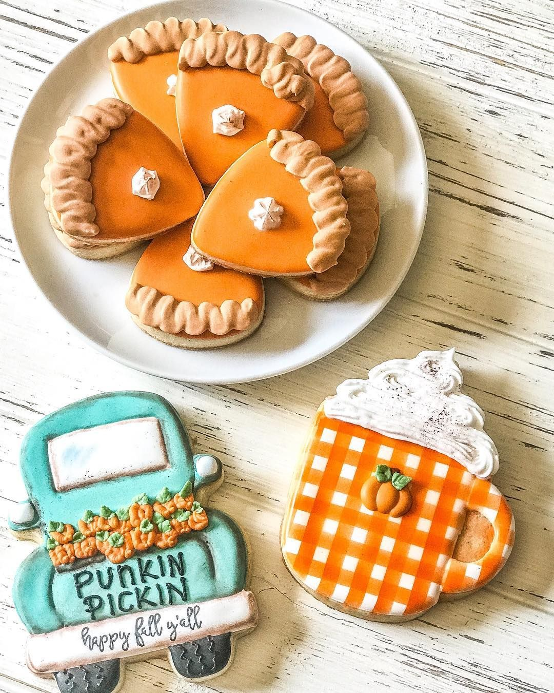 "Sonia Kim - Cookie Decorator on Instagram: ""MARK YOUR CALENDAR for our upcoming POP UP! @borderlandsbakery and I will be at @kitchentablesac next Saturday Sept. 22 from 1-4pm. We will…"""