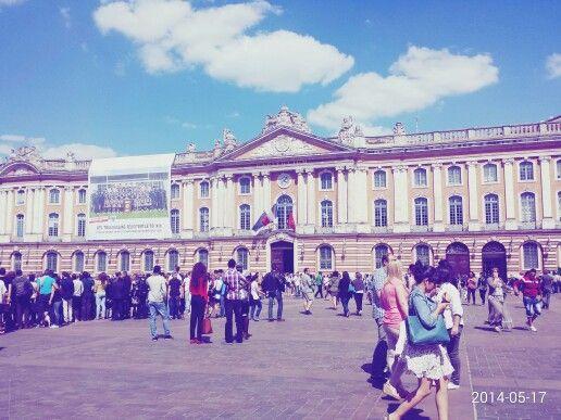 Toulouse , Haute-Garonne , France