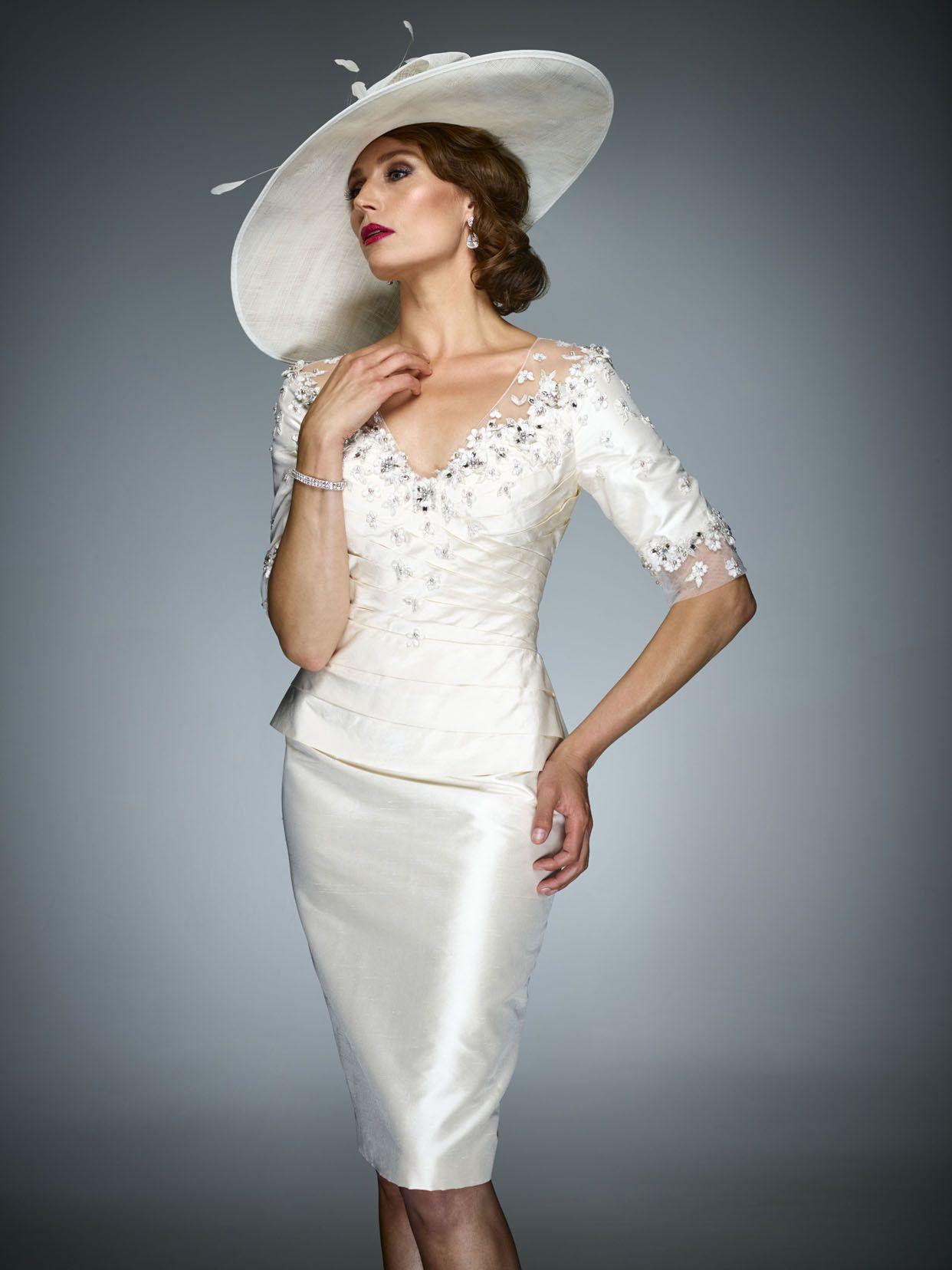 Ian Stuart Dresses | Huge Range at Dressini | Tom & Krista\'s Wedding ...