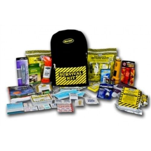 2 person Deluxe Emergency Backpack Kit. Deluxe Emergency Backpack Kits. Great for Home, Work or Auto! - See more at: http://www.wisdomsurvival.com/camping-and-bug-out/survival-bags/deluxe-emergency-backpack-kit
