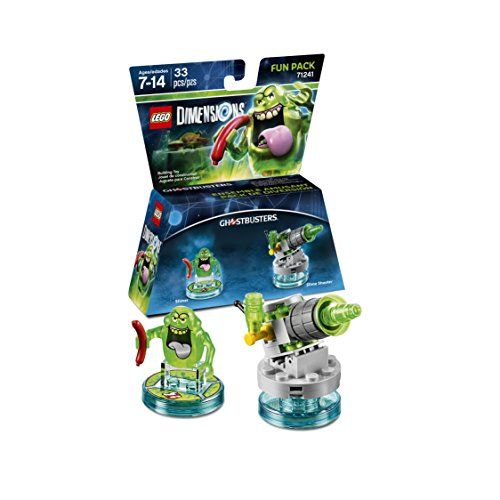 Ghostbusers Slimer Fun Pack - LEGO Dimensions